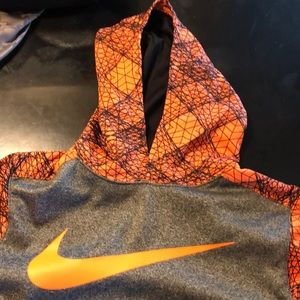 Great condition Boys Nike sweatshirt